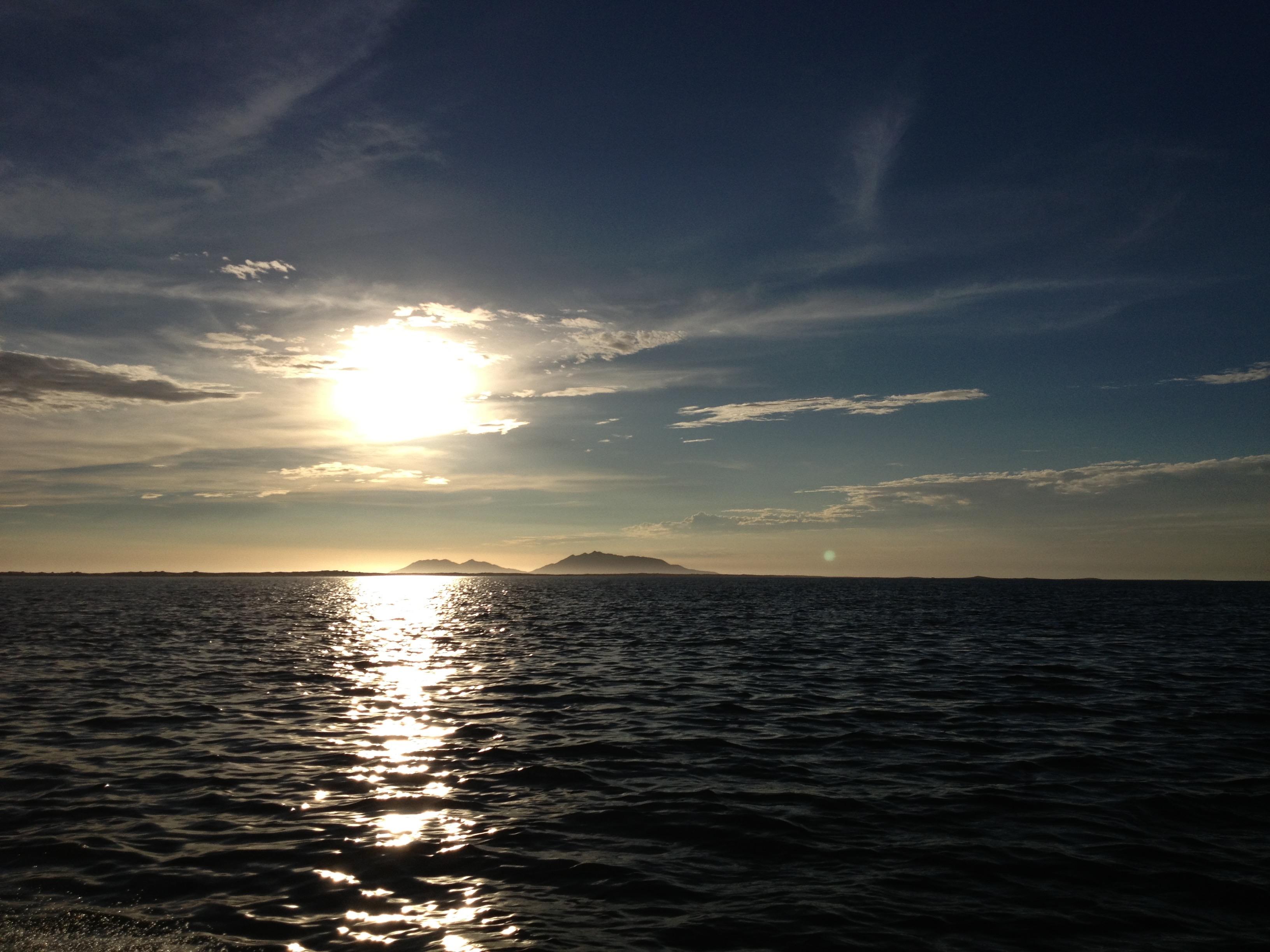 Mag Bay